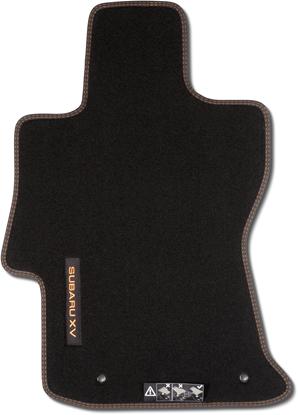 Picture of XV 2018 - Carpet Mat Premium XV
