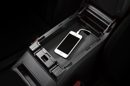 Picture of XV 2018 - CENTER CONSOLE TRAY