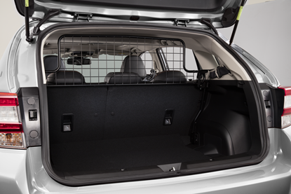 Picture of XV 2018 - Luggage Divider