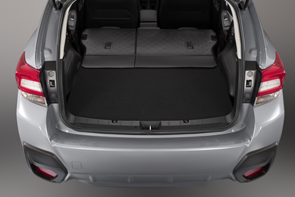 Picture of XV 2018 - Rear Seat Back Protector