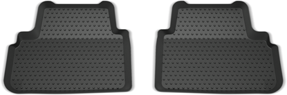 Picture of XV 2018 - Rubber Mat Rear