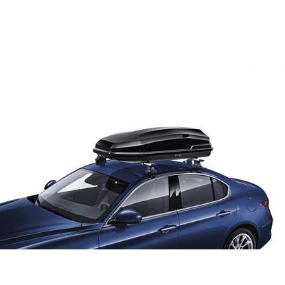 Picture of Giulia 360L CARGO BOX
