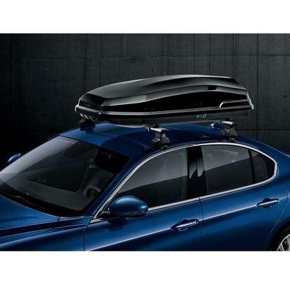 Picture of Giulia 490L CARGO BOX