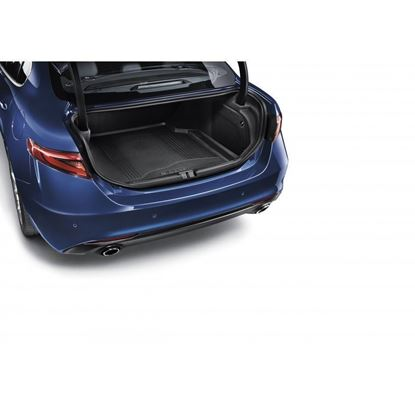 Picture of Giulia LUGGAGE COMPARTMENT MAT
