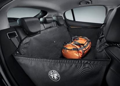 Picture of Giulia REAR SEAT PROTECTION