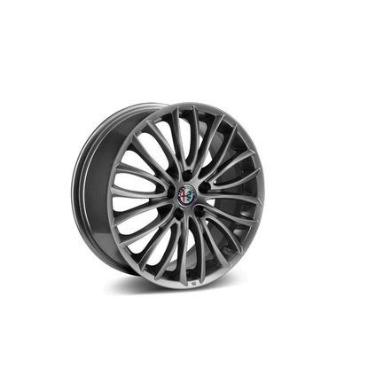 """Picture of Guillitta ALLOY WHEELS KIT 18"""""""