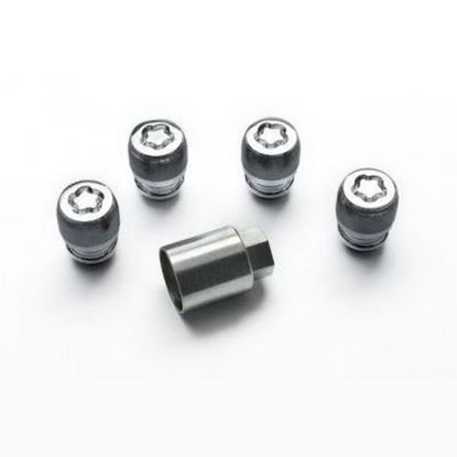 Picture of Guillitta SECURITY WHEELS BOLTS