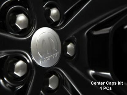Picture of Grand cherokee -Center Caps(KIT 4PESES)