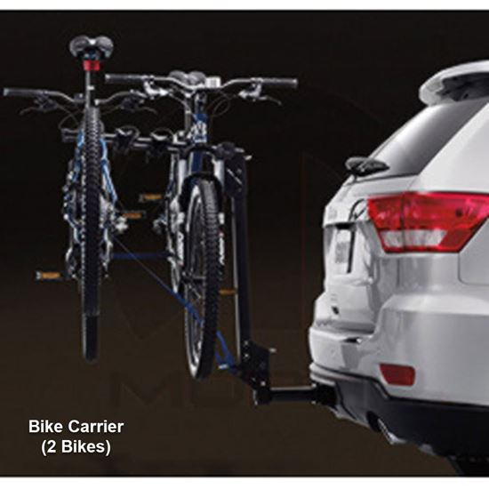 Picture of Grand cherokee -Bike Carrier