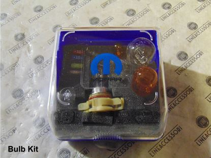 Picture of Grand cherokee -Bulb Kit
