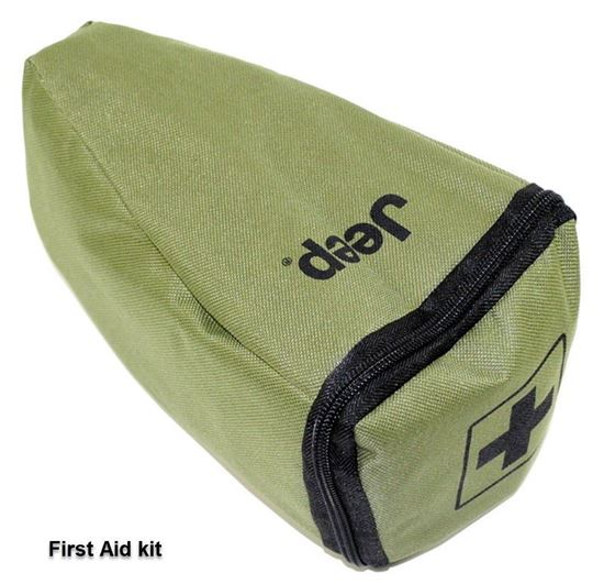 Picture of Grand cherokee -First Aid kit