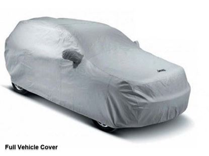 Picture of Grand cherokee -FullVehicle Cover