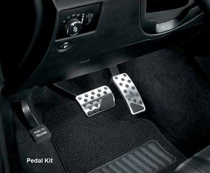 Picture of Grand cherokee -Pedal Kit