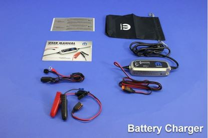 Picture of Reneged -Battery Charger