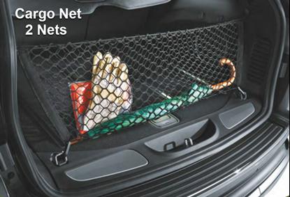 Picture of Reneged -Cargo Net 2 NET