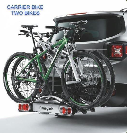 Picture of Reneged -CARRIER BIKE TWO BIKE