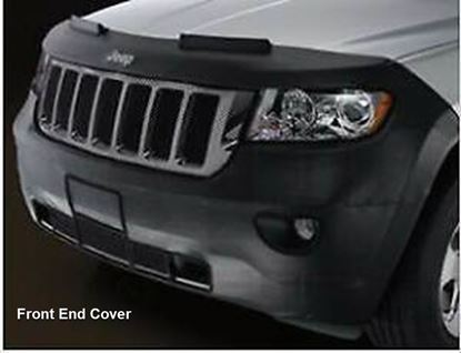 Picture of Grand cherokee - Front End Cover