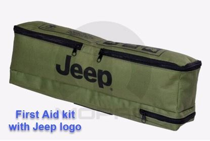 Picture of Reneged -First Aid kit with Jeep logo