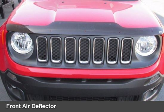 Picture of Reneged -Front Air Deflector