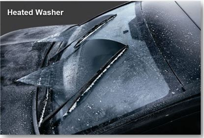 Picture of Reneged -Heated Washer