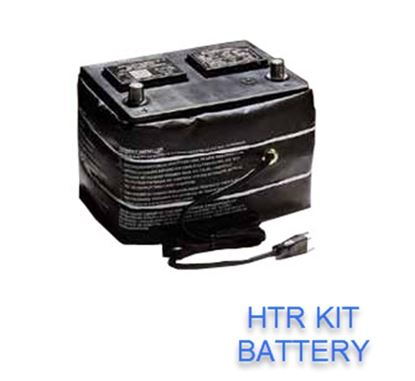 Picture of Reneged -HTR KIT BATTERY