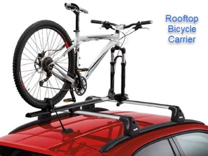 Picture of Reneged-Rooftop Bicycle Carrier