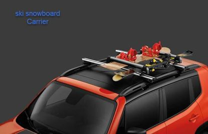 Picture of Reneged-ski snowboard Carrier