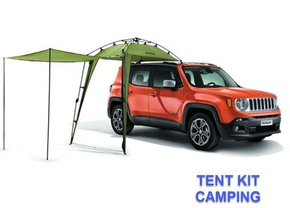 Picture of Reneged-TENT KIT CAMPING